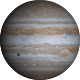 Jupiter - Freezing Super Jovian