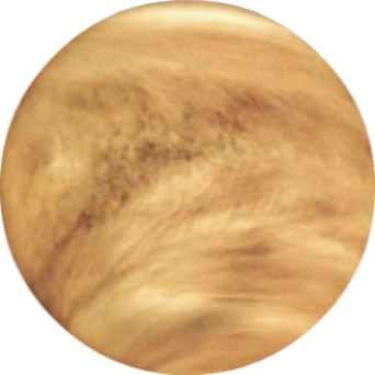 Venus - Extremely Hot Terran